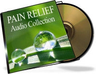 Pain Relief MP3 Collection