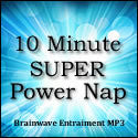 10 Minute Super Power Nap MP3