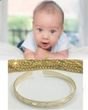 Baby bangle Bracelet - myfamilystore