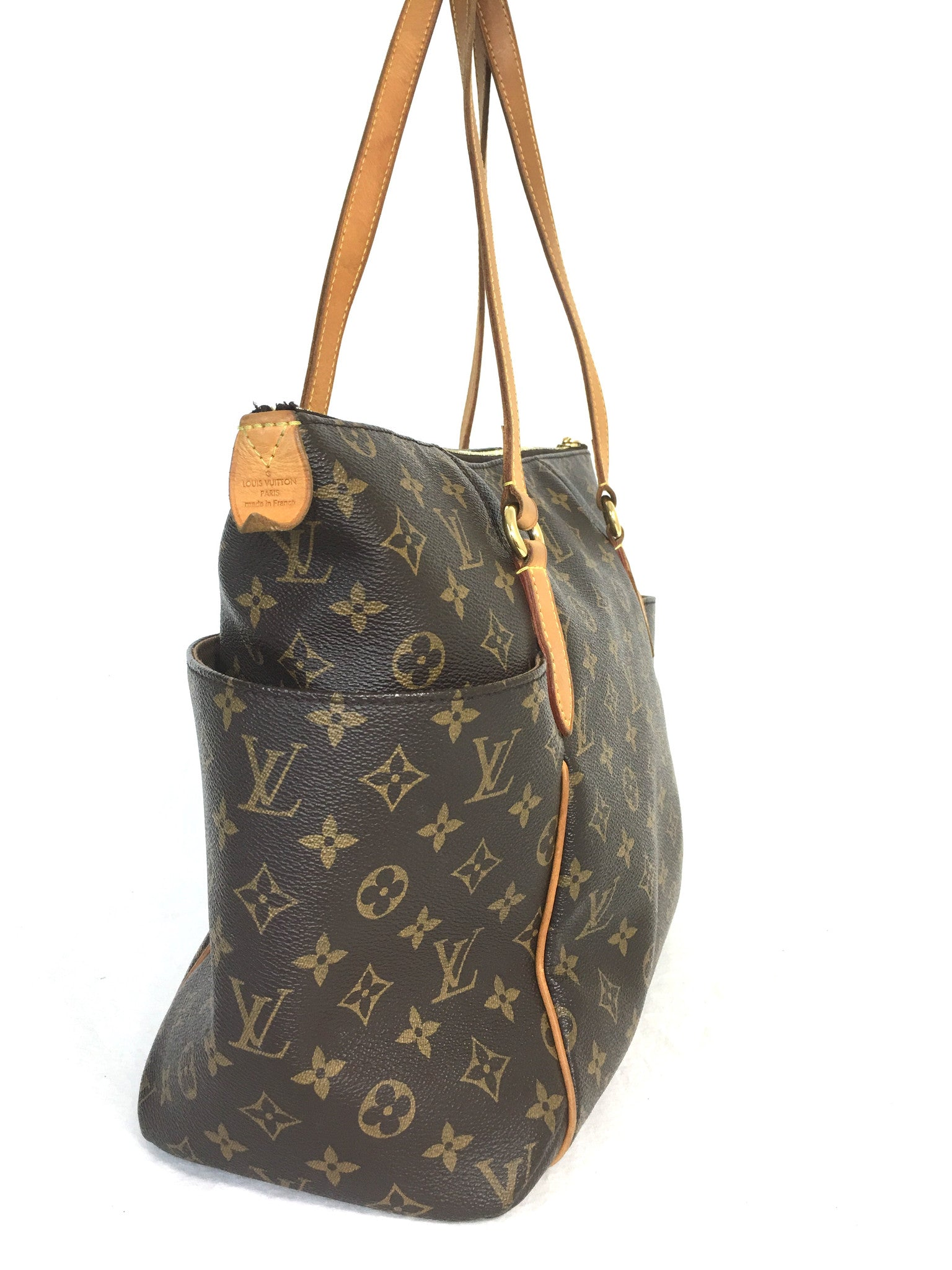 88054b546e5 LOUIS VUITTON Totally MM Bag in Monogram – Pretty Things Hoarder