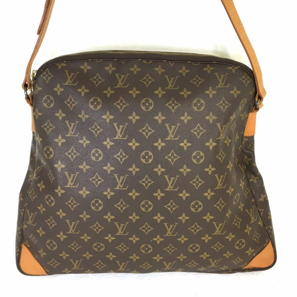 LOUIS VUITTON Monogram Balade Shoulder Bag