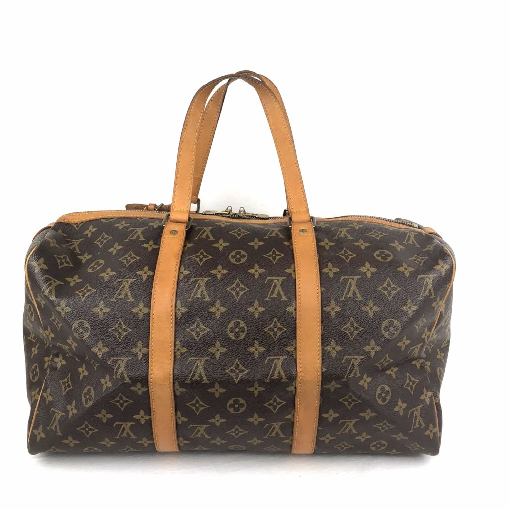 LOUIS VUITTON SAC SOUPLE 45 Duffel Bag
