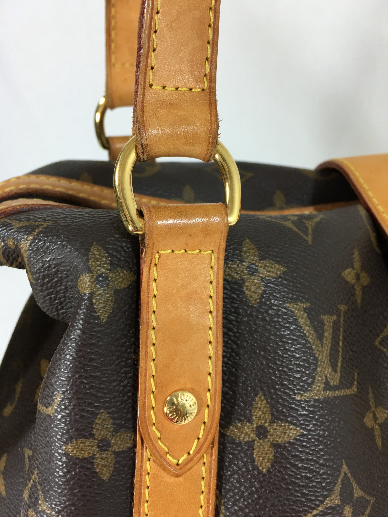 LOUIS VUITTON Stresa Bag