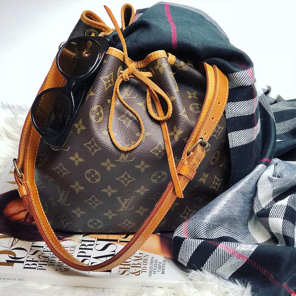 LOUIS VUITTON Noé PM