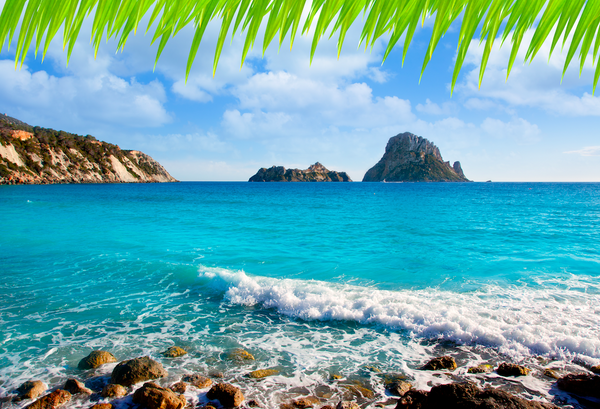 Must See Beaches in Ibiza... The Ibitha Blog Series vol. 2
