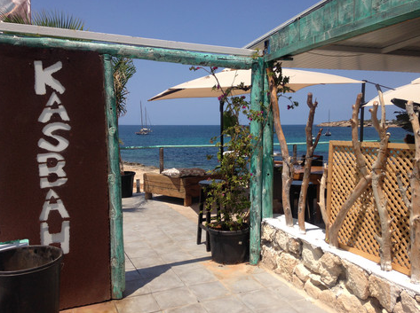 Our Favourite Places to Eat in Ibiza... The Ibitha Blog Series vol. 4
