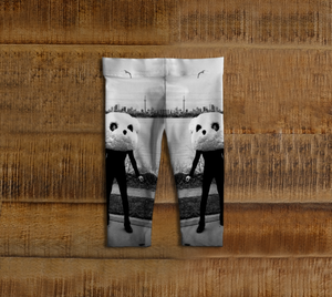 Werid Six Baby Leggings - Secret Lives...