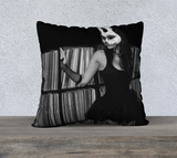 After Party Throw Pillow Cases - Secret Lives...