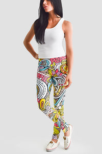 Groove Me Leggings - Secret Lives...