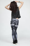 Project White Rabbit Leggings - Secret Lives...