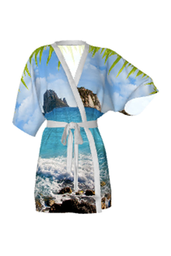 Ibiza Magic Kimono - Secret Lives...
