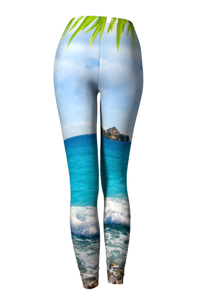 Ibiza Magic Leggings - Secret Lives...
