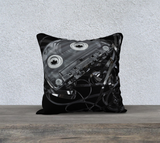 Made You a MixTape Throw Pillow Cases - Secret Lives...