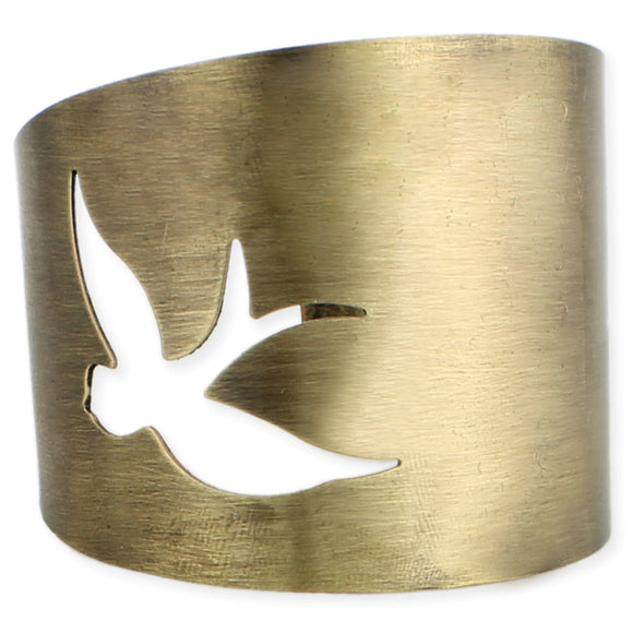 Freedom Cuff Bracelet - Secret Lives...