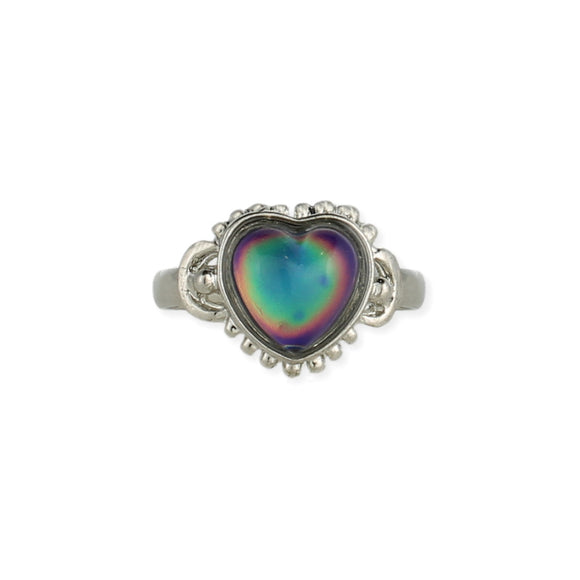 In The Mood Heart Shaped Ring - Secret Lives...