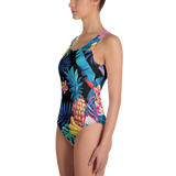 Tropical Dreams One-Piece Swimsuit