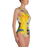 Landed by NK Design One-Piece Swimsuit - Secret Lives...