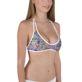 JessGo Rebirth Bikini Top - Secret Lives...