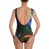 Tulum One-Piece Swimsuit - Secret Lives...