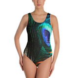 Tulum One-Piece Swimsuit