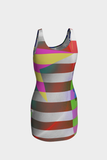 Rihanna Bodycon Dress - Secret Lives...