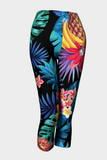 Tropical Dreams Capris - Secret Lives...