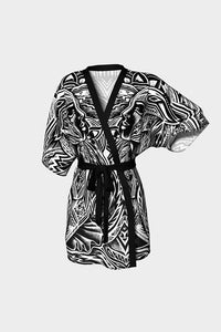 Reflections Kimono - Secret Lives...