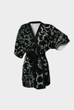 Mad Science Kimono - Secret Lives...