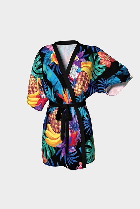 Tropical Dreams Kimono - Secret Lives...