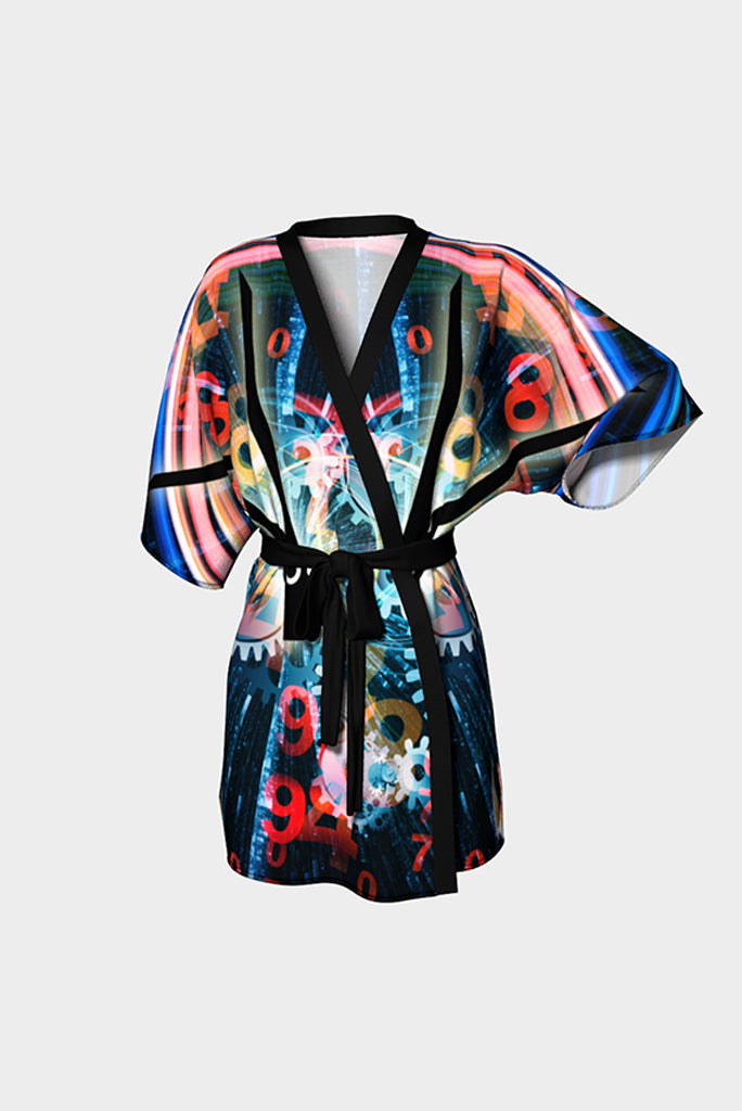 Time Flies Kimono - Secret Lives...