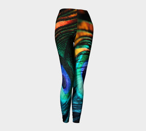 Tulum Leggings - Secret Lives...