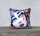 Always On My Mind Throw Pillow Cases - Secret Lives...