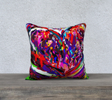 Love Throw Pillow Cases - Secret Lives...