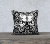 Law Of Attraction Pillow Cases - Secret Lives...