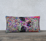 Rebirth Throw Pillow Cases - Secret Lives...