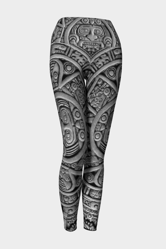 La Historia Yoga Leggings - Secret Lives...