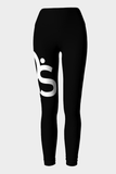 On Edge Society Yoga Leggings - Secret Lives...