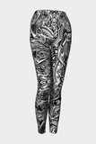 Reflections Yoga Leggings - Secret Lives...