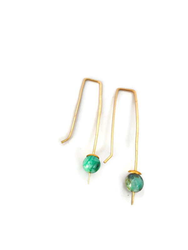 Alexandria Hook Earrings