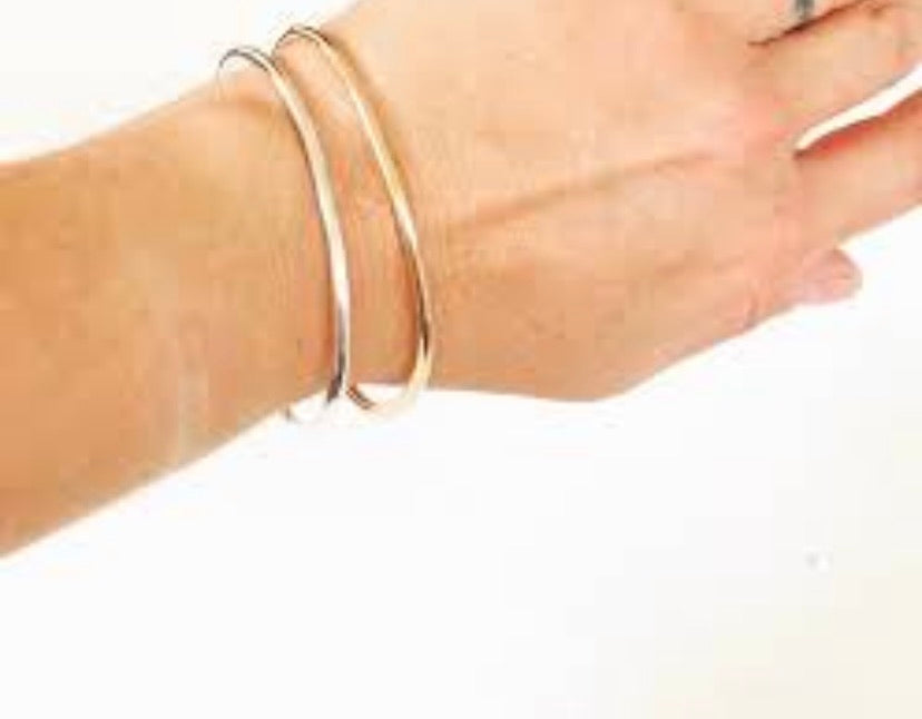 Bombay Open Bangle