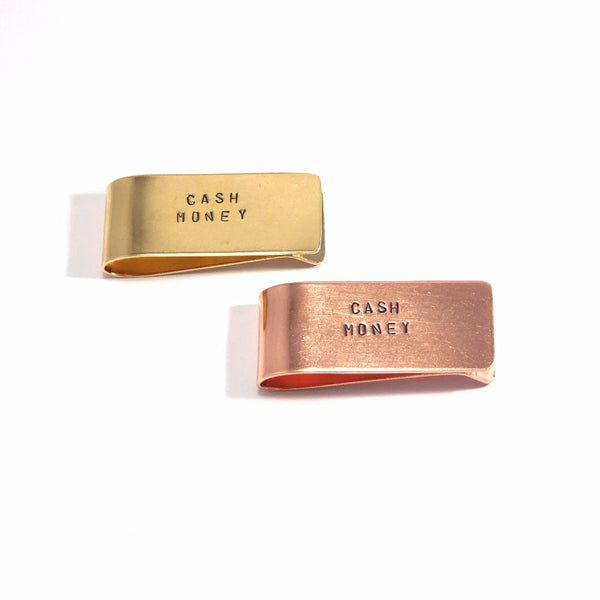 Cash Money Money Clip