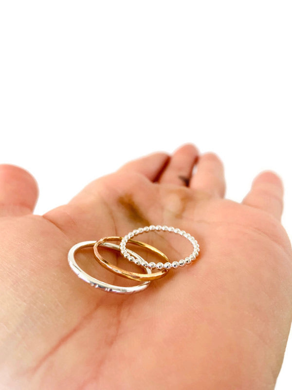 Francesca Ring Stack