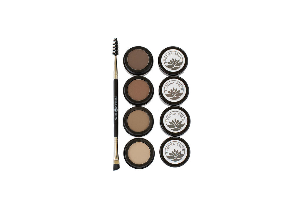 Buddha Brow White Stick