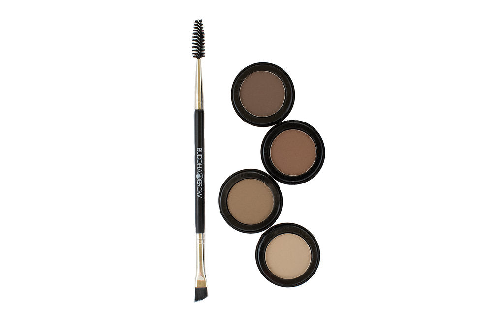 Buddha Brow Eyebrow Powder