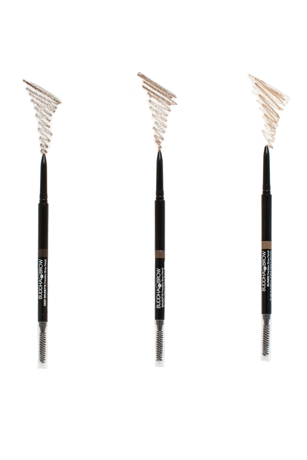 Buddha Brow Precision Brow Pencil