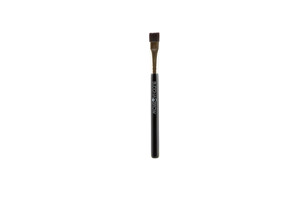 Buddha Brow Flat Highlighter Brush