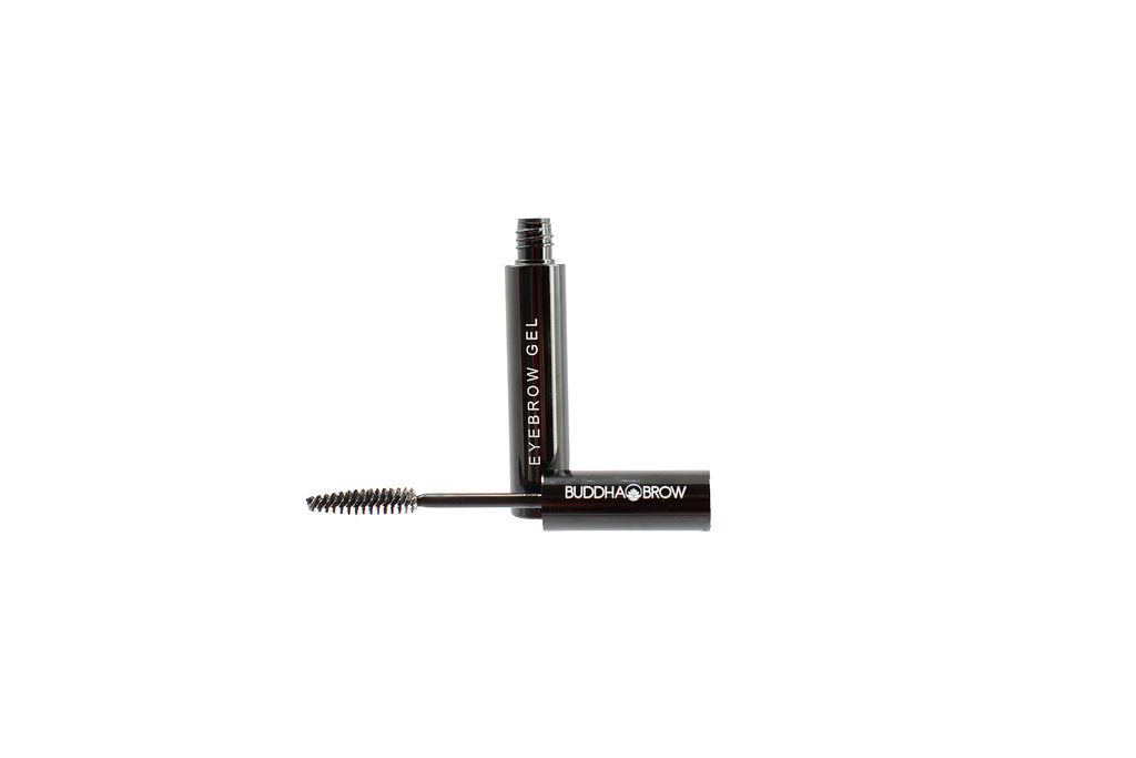 Buddha Brow Clear Eyebrow Gel