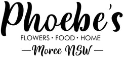Phoebe's Food Flowers Home Moree NSW