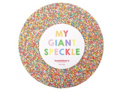 Freckleberry Giant Milk Speckle