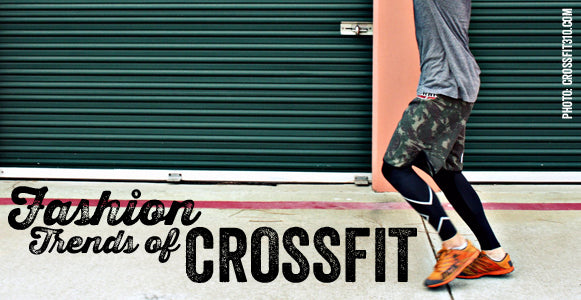 11 Greatest CrossFit Fashion Fads of All Time